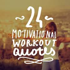 Work Out Quotes Adorable 48 Motivational Workout Quotes To Get Your Butt Moving