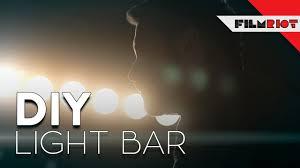 Diy Stage Lighting Rig Top 10 Diy Lighting Rig Tutorials To Light Up Your Set