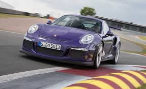 2016 Porsche 911 GT3 RS First Drive – Review – Car and Driver