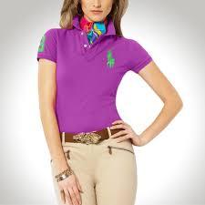 ralph lauren women purple soft green big pony polo ralph lauren polo t shirt polo ralph lauren premier fashion designer