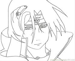 Naruto Coloring Pages Pdf Coloring Page Coloring Pages For Adults