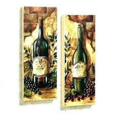 wine decor kitchen accessories or outstanding for wall g and deco