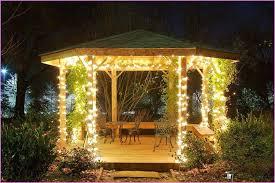 Outdoor Gazebo Lighting New Outdoor Gazebo Lighting Outdoor Gazebo Lighting Ideas Led Outdoor