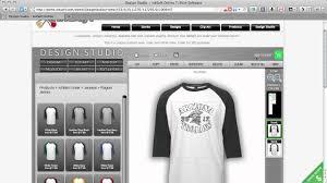Software To Design Shirts Online T Shirt Designer Software T Shirt Designs Software Tool