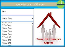 Term Life Insurance Quotes Insurance Information Pinterest Classy 20 Year Term Life Insurance Quotes