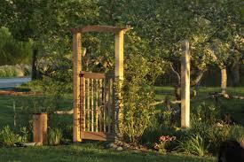 garden gate apartments plano. Arbor Gate For The Vegetable Garden Apartments Plano