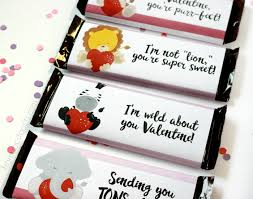 Looking for printable candy wrappers small chocolate bar wrappers? Printable Valentine Candy Wrappers From Abcs To Acts