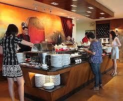 alba restaurante s lunch buffet