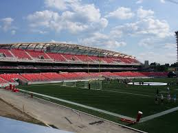 Td Place Stadium Wikipedia
