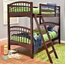 Mckenzie Hardwood Bunk Bed | Epoch Design