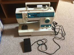 Kenmore 19365 Computerized Sewing Machine