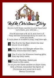 The Mm Christmas Story Over 8 Free Printables Printables 4 Mom