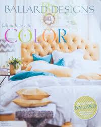 BALLARD DESIGN  Style Interior IdeasBallards Design