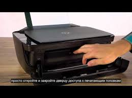 Драйверы для <b>принтеров HP Ink Tank</b> 310-серии (модели: 310 ...