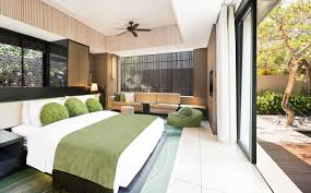 One Bedroom W Bali Seminyak Villa Marvelous Pool Villa