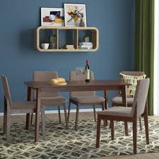 tahquitz extendable dining table and 4 chairs