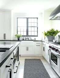 modern cabinet pulls white shaker. Modern Black Cabinet Pulls Kitchen Best Ideas On White Shaker Home Renovation App I
