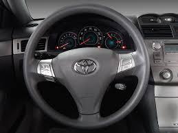 2008 Toyota Camry Solara Steering Wheel Interior Photo ...