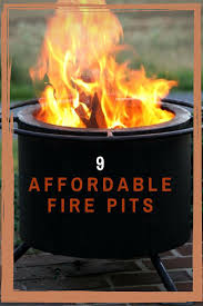 awesome diy wood pellet fire pit 285 best fireplaces bob vilas picks images on