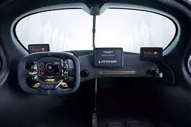 Aston Martin Valkyrie Aston Martin Deutschland
