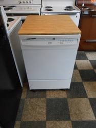 kenmore ultra wash portable dishwasher. kenmore ultra wash by whirlpool portable dishwasher 5 cycle with a hi temperature option delayed kenmore ultra wash portable dishwasher r