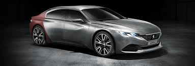 2018 peugeot 508 sw. wonderful 2018 the new 508u0027s styling could be inspired by the recent exalt concept shown  here to 2018 peugeot 508 sw