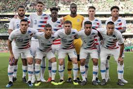 the usmnt is young and will be deadly in four years time image twitter