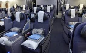 United Mileageplus Abolishes Award Charts One Mile At A Time