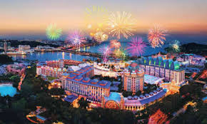 Genting Is Undervalued Short Term Pain Long Term Gain