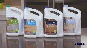 why bona floor cleaning s are
