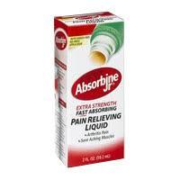absorbine jr uses