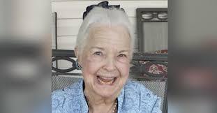 Mrs. Patsy Anita Odom Helton Obituary - Visitation & Funeral ...