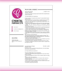 Resume C F Recreated In Adobe Indesign Dv Creative Design