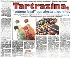 La Gran Estafa Alimentaria Aditivos El Glutamato La Cochinilla