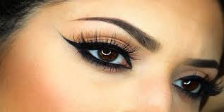 5 eyeliner styles for diffe eye shapes khoobsurati