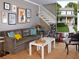 Decorating A Small Home