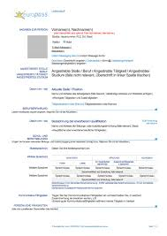 Bewerbung Lebenslauf Vorlage Geschftsfhrer Lebenslauf Deutsch