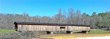 The Son of a Freed Slave Built Watson Mill Bridge | Flagpole
