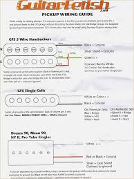 gfs pickups wiring diagram davehaynes me Dragonfly Pickups fantastic dragonfire pickups wiring diagram inspiration