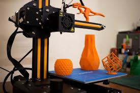 picture of 200 diy 3d printer build