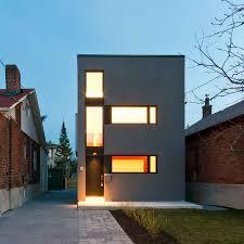 Toronto Buildings Ontario Building Developments E Architect Modern Architecture Homes Toronto