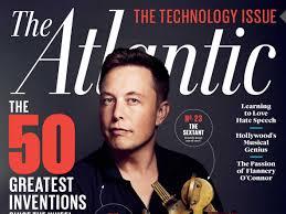 「テクノロジー系起業家のイーロン・マスク」の画像検索結果