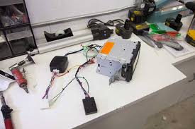 car stereo installation how to video car radio wiring harness kit metra wiring harness installation