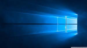 Windows 10 Hero 4K Ultra HD Desktop ...