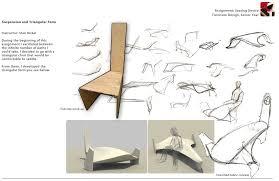 Furniture Design Portfolio Page by InvertedVantage ...