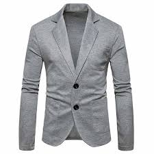 2018 <b>Fengguilai</b> Men Blazer 2018 New Arrival Male <b>High Quality</b> ...