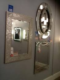 pristine framed bathroom mirrors black bling diy frame existing bathroommirror wall decor mirror
