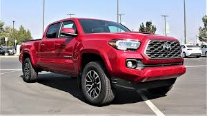 The midsize truck segment is experiencing a renaissance. 2021 Toyota Tacoma Trd Sport Is This A Great Value Youtube