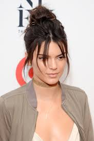 Youth Hairstyle 65 kendall jenner hair looks we love kendall jenners hairstyle 3672 by stevesalt.us