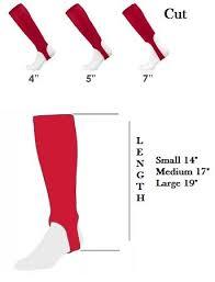 Pin On Baseball Stirrup Socks